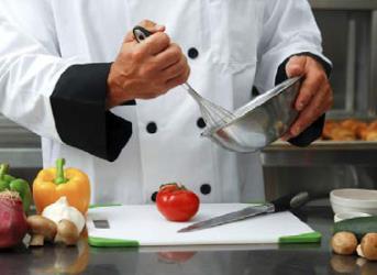 Tercer congrés català de la cuina – Cuina i aliments: tecnologia, salut i formació