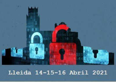 XVI Reunión Española sobre Criptología y Seguridad de la Información