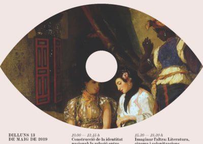III Seminari Feminisme, Identitats i Drets col·lectius – Imaginar l'altra gènere i alteritat cultural