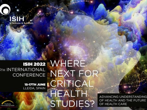 ISIH 8th International Conference